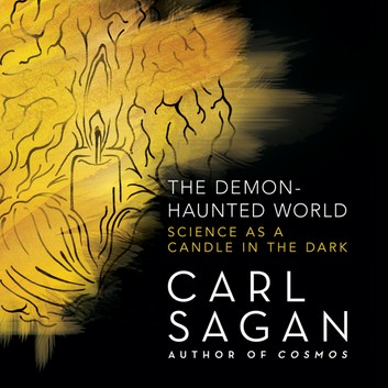 Sagan demon haunted world