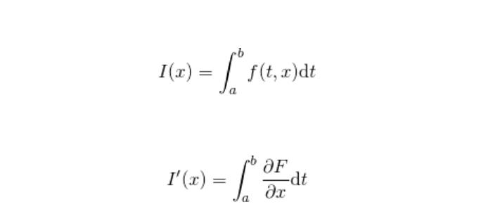 Leibniz Rule special case